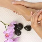 как правильно делать массаж стопы