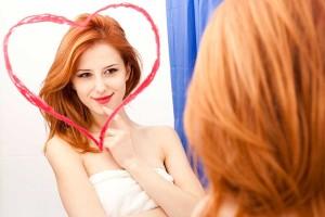 как повысить самооценку и уверенность в себе девушке