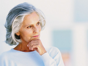 сухость и жжение в интимной зоне у женщин лечение при менопаузе