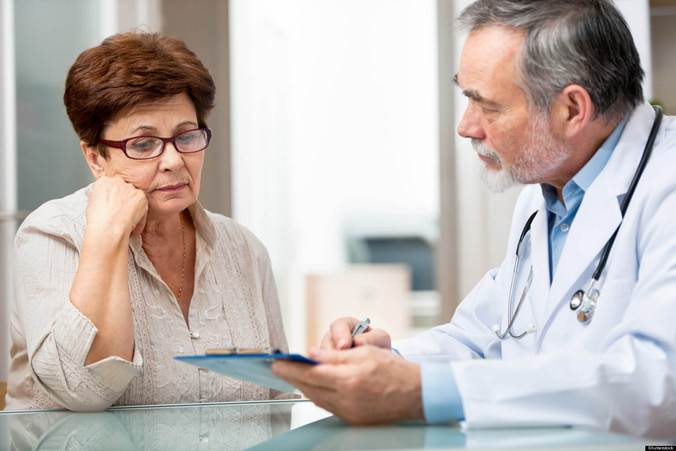 Геморрой при климаксе причины и лечение недуга