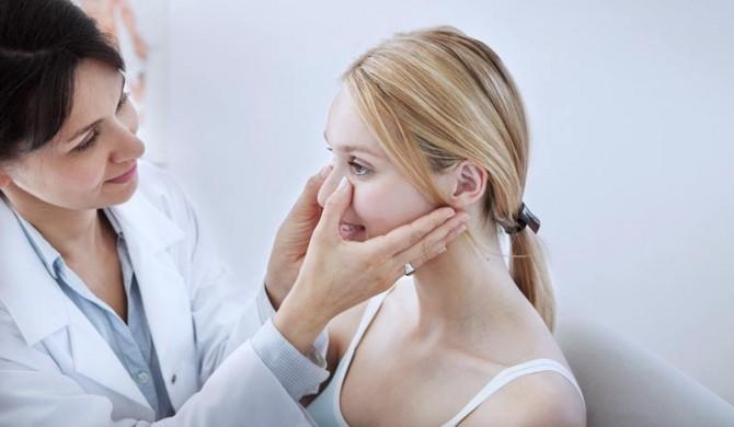 Полипы в носу симптомы у взрослых