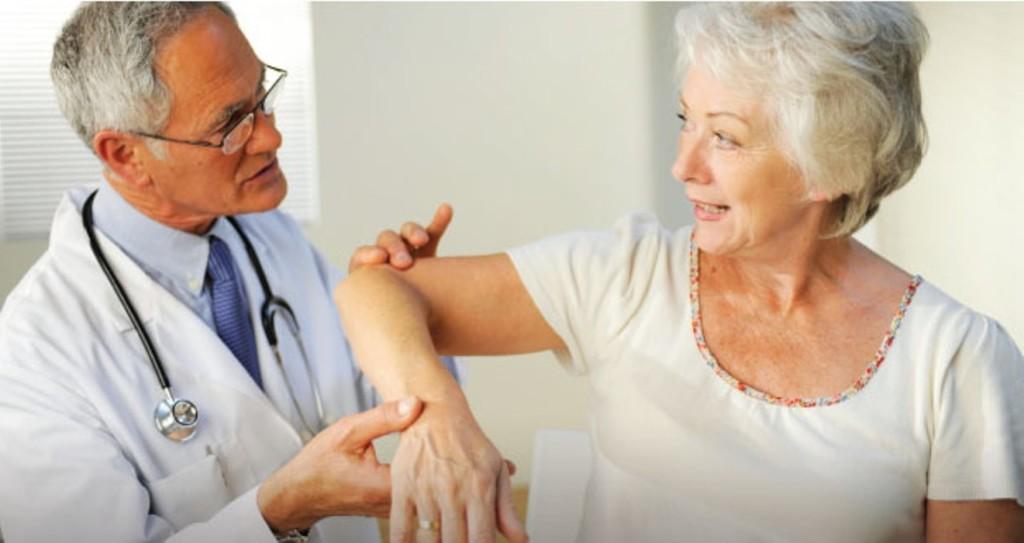 Медицина как помочь при остеопорозе