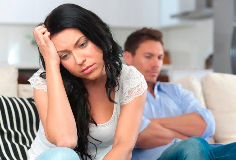 это как вернуть отношения с женой на грани развода советы насекомое