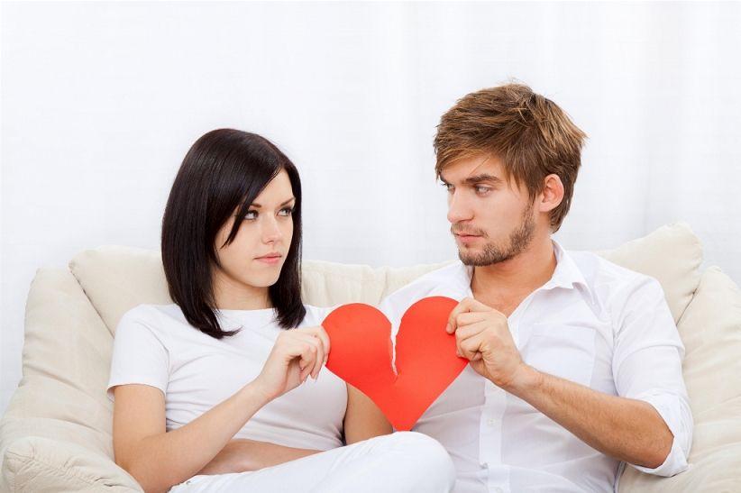 как помириться с мужем если он не идет на контакт