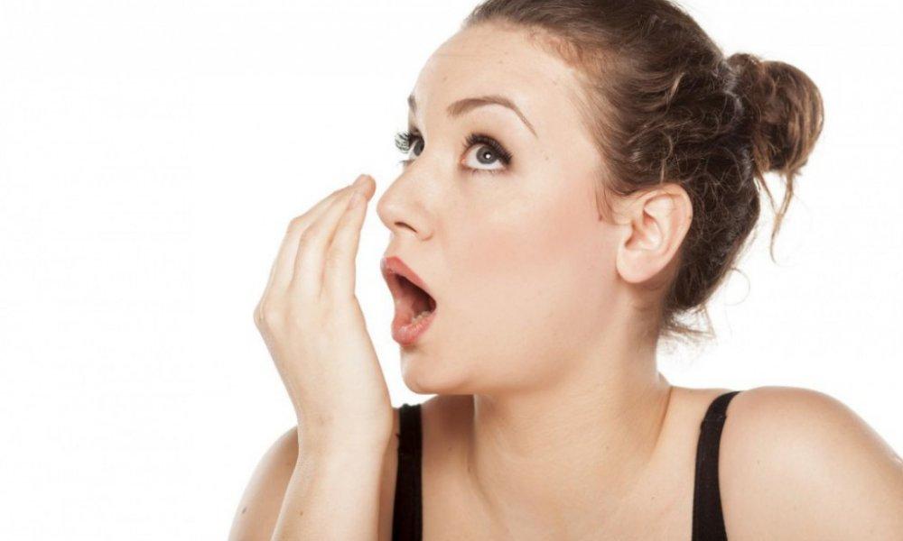 запах изо рта причины и лечение у взрослых елена малышева