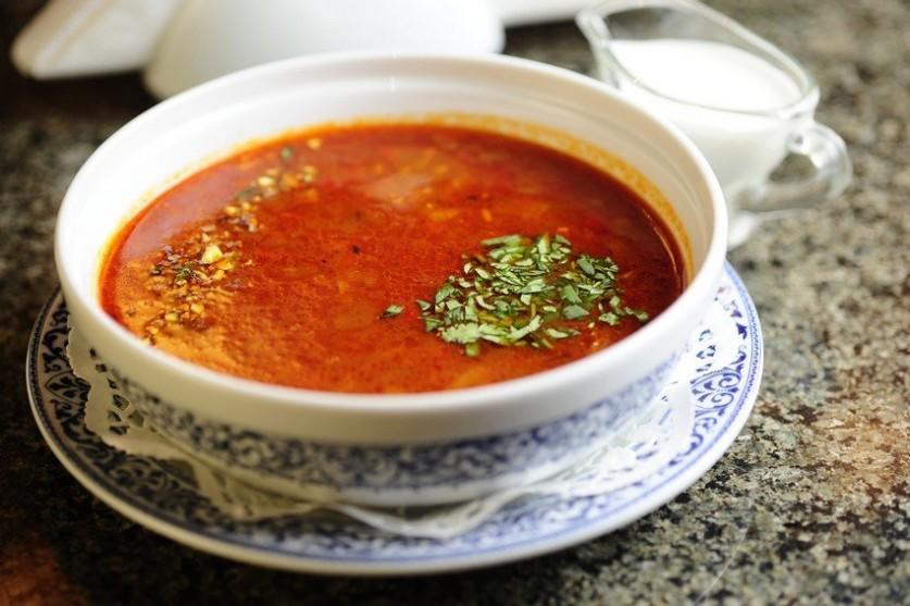 суп харчо с курицей рецепт приготовления в домашних условиях