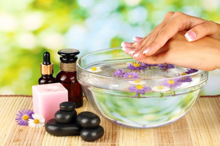 5 народных средств и методов лечения псориаза на руках
