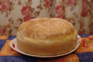 как испечь хлеб в духовке быстро и вкусно