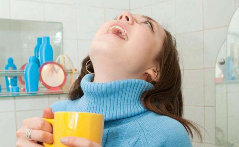 гнойная ангина лечение в домашних условиях быстро у взрослого