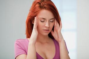 как лечить мигрень у женщин в домашних условиях