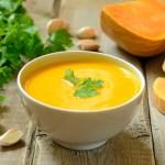 тыквенный суп-пюре рецепт со сливками