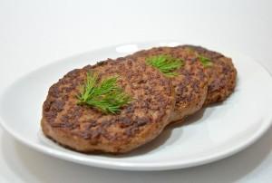 как приготовить печеночные оладьи из говяжьей печени