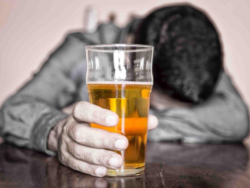 муж пьет каждый день что делать совет психолога