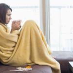 как быстро вылечиться от простуды за один день в домашних условиях