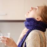 заболевания горла и гортани симптомы и лечение фото