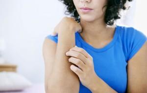 острая крапивница причины возникновения у взрослых и лечение