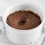 рецепт кексов в микроволновке за 5 минут в кружке